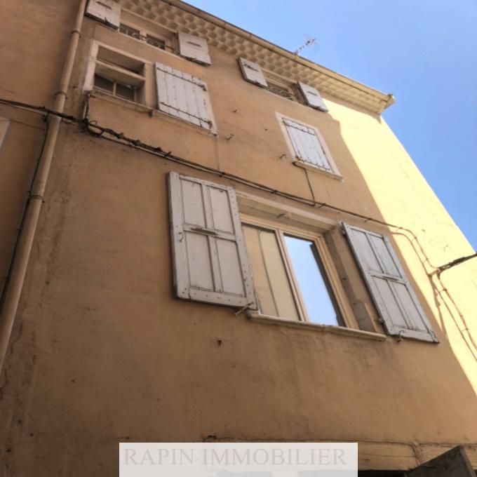 Offres de vente Immeuble Annonay (07100)