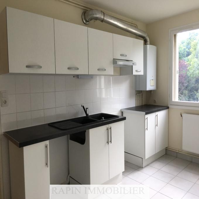 Offres de location Appartement Saint-Genis-Laval (69230)