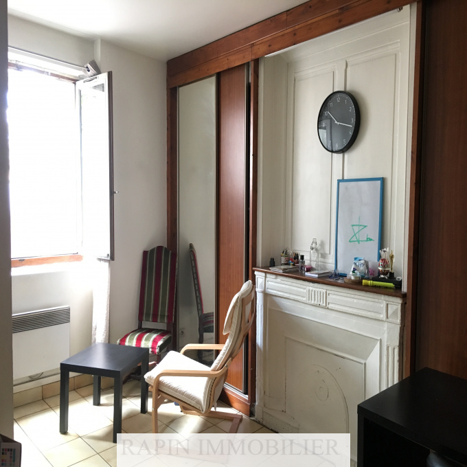 Offres de location Appartement Lyon (69005)