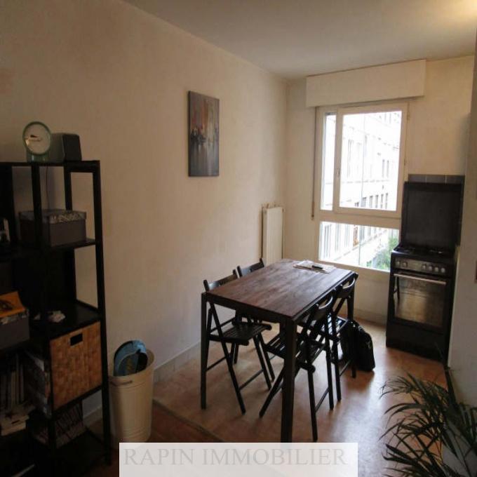 Offres de location Appartement Lyon (69004)