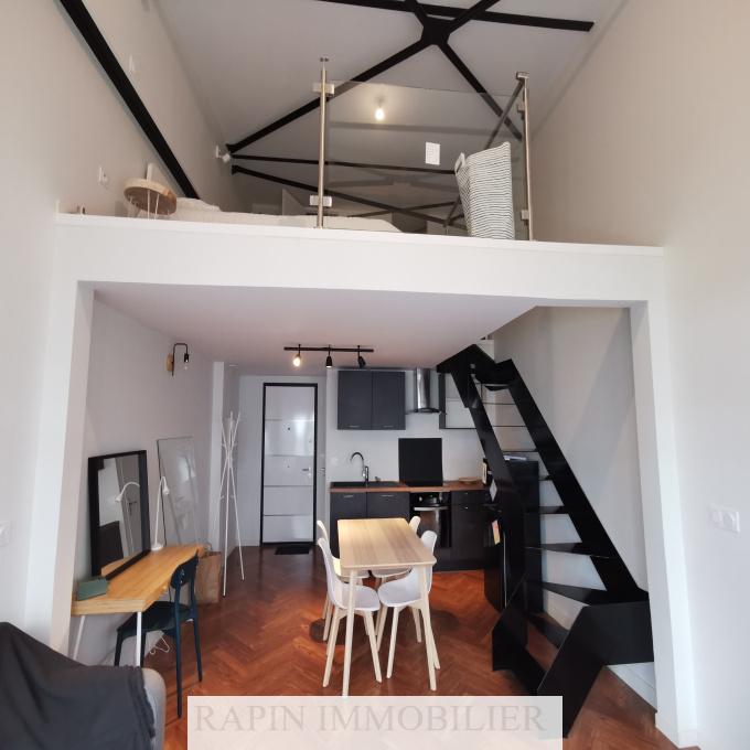Offres de location Duplex Villeurbanne (69100)