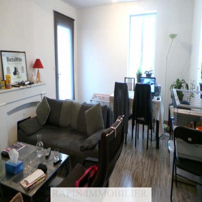 Offres de location Appartement Grigny (69520)