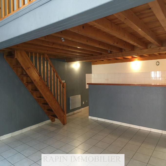 Offres de location Duplex Brignais (69530)