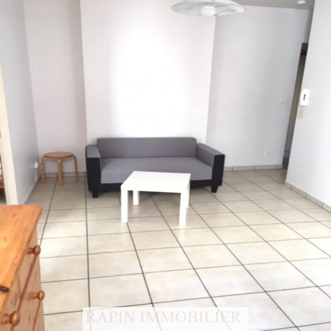 Offres de location Appartement Lyon (69001)