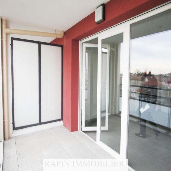 Offres de location Appartement Bron (69500)