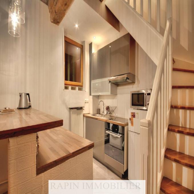 Offres de location Maison de village Lyon (69005)