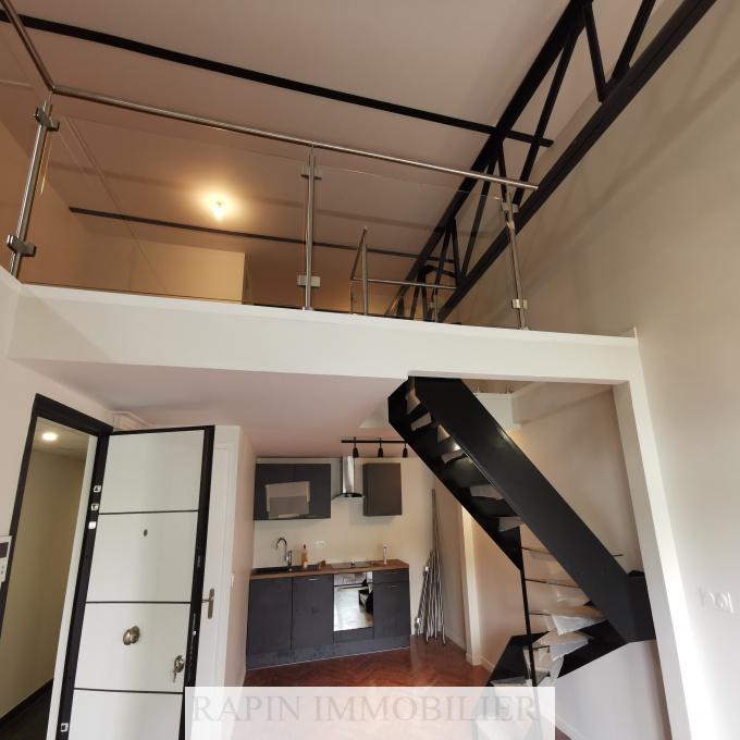 Offres de vente Duplex Villeurbanne (69100)