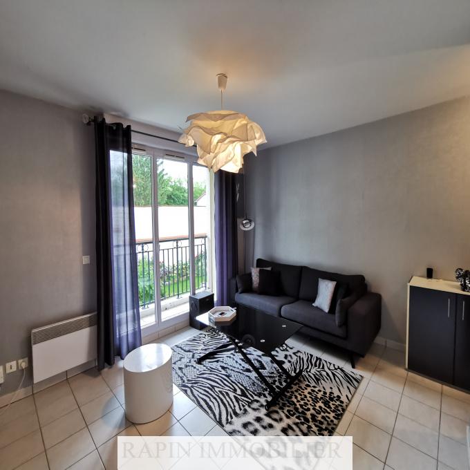 Offres de location Appartement Tassin-la-Demi-Lune (69160)