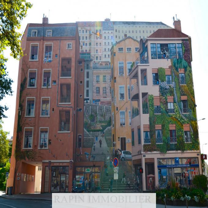 Offres de vente Appartement Lyon ()