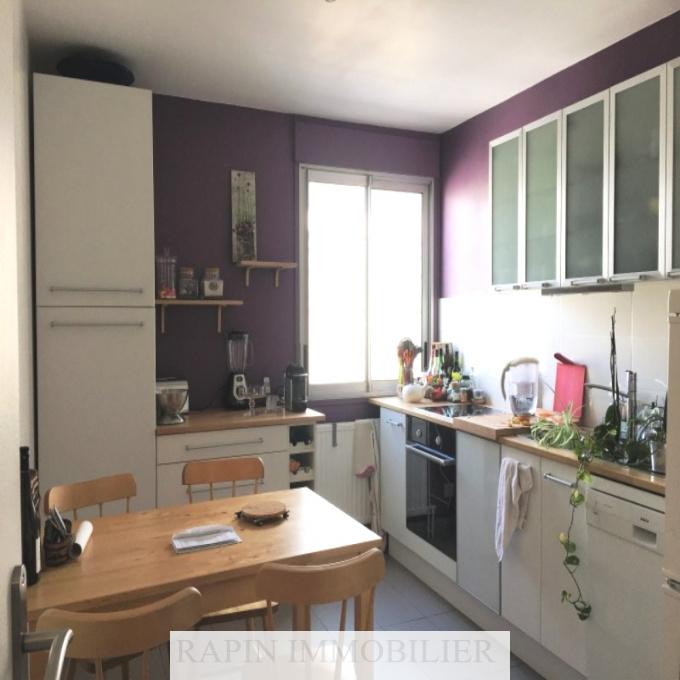 Offres de location Appartement Lyon (69008)