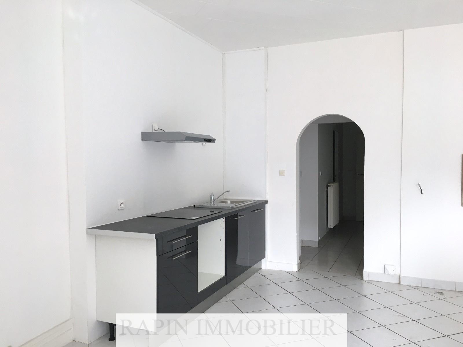 Annonce location appartement lyon 5 52 m 650 for Annonce lyon