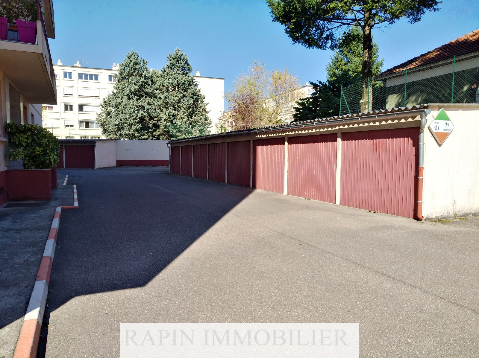 annonce location parking garage lyon 5 18 m 75