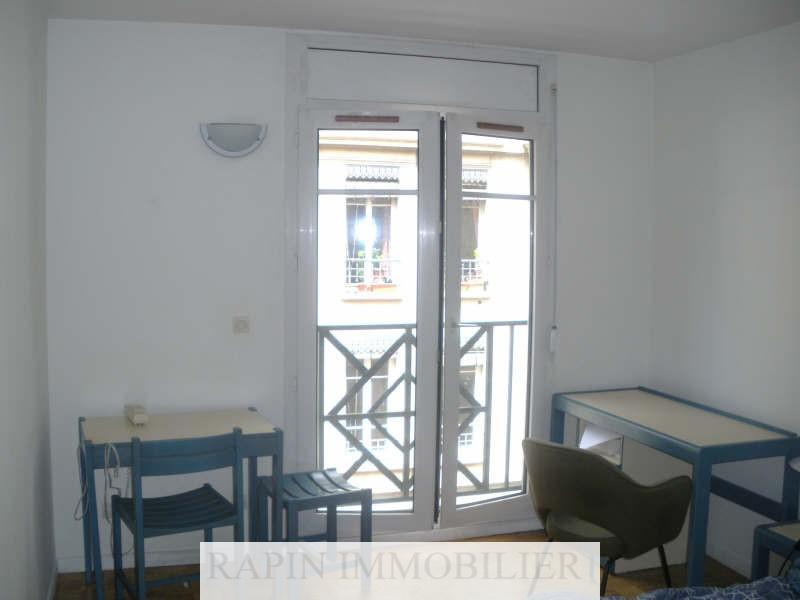 Annonce Location Appartement Lyon 7 20 M 450